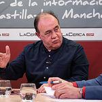 José Velasco, Miembro de la plataforma 'Stop Desahucios' (y asesor financiero de la misma)