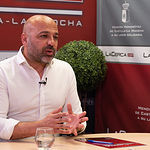 José García Molina, candidato a la presidencia de Castilla-La Mancha por Unidas Podemos