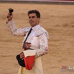 Feria Taurina Albacete 2019 - Sexto toro Rubén Pinar.