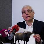 fallo del jurado de los premios taurinos samueles. Foto: Manuel Lozano Garcia / La Cerca