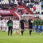 Partido del Albacete Balompié contra la UD Las Palmas del sábado 20 de abril de 2019. Foto Manuel Lozano García / La Cerca.
