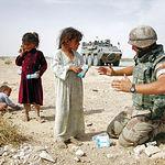 España comenzó en 1989 su participación en operaciones de paz y ayuda humanitaria.