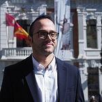 Francisco Valera, candidato al Senado del PSOE por la provincia de Albacete.