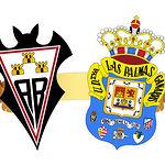 Albacete Balompié - UD Las Palmas