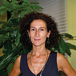 Ana Terol, directora del Organismo Autónomo de Espacios Naturales de Castilla-La Mancha.