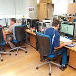 """Entre los principales proyectos que desarrolla el Laboratorio en TDA cabe destacar """"ALDDEIA""""."""