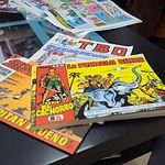 TBO y Comics