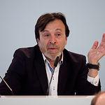 Artemio Pérez, presidnete de FEDA