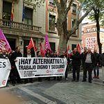 Día Internacional de la Salud y la Seguridad en el Trabajo- Guadalajara.