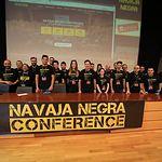 Última sesión de Navaja Negra.