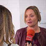 Mª Jesús Catalá, Directora Territorial de CaixaBank en Castilla-La Mancha y Extremadura