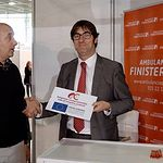 Ambulancias Finisterre - Distinción Cámara  Comercio Toledo -  Compromiso empleo juvenil.