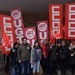 Día Internacional de la Salud y la Seguridad en el Trabajo- Cuenca.