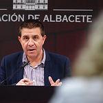 Presentación del programa Dipualba Protege. Foto: Manuel Lozano Garcia / La Cerca