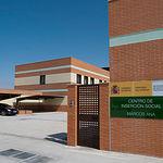 """Centro de Inserción Social """"Marcos Ana""""."""