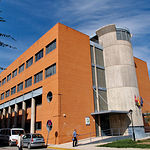 Entre otras infraestructuras, se construirán 37 nuevos centros de salud y 3 consultorios locales en distintos puntos de Castilla-La Mancha. Foto: Centro de Salud en Albacete.