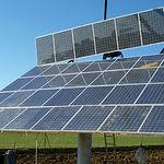 La energías renovables son unas de las grandes esperanzas para el despegue industrial de Almadén.