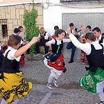 La Feria de las Tradiciones Populares se celebra en octubre, cumpliéndose este año la IX Edición.
