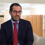 Antonio Hugo Ramírez, subdirector general de Banca de Empresas de C-LM de Liberbank