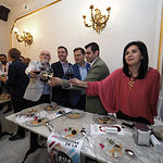 Inauguración de las Jornadas de la Tapa de Albacete