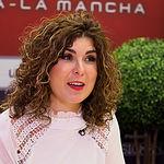Mari Luz Fresneda, responsable de FADEMUR en Albacete