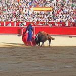 Castella - Su primer toro- 3 - 10-09-16