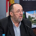 Presentación del Congreso Minimal de Alta Gastronomía en Albacete