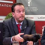 Antonio Martínez Iniesta, Asesor de la Presidencia de la Plaza de Toros de Albacete y Responsable de Asuntos Taurinos del PP de Albacete