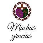 Agradecimiento Junta de Cofradías de la Semana Santa de Albacete.