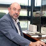 Francisco Montero Riquelme, Director de la Escuela Técnica Superior de Ingenieros Agrónomos de la UCLM.