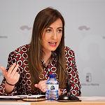 Mercedes Márquez, directora provincial del Instituto de la Mujer en Albacete