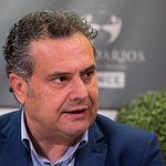 Manuel Miranda, director provincial de Agricultura, Medio Ambiente y Desarrollo Local en Albacete