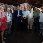 Presentación del Premio Nacional José María Roncero a la Defensa de los Derechos de los Consumidores