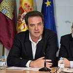 Juan Martínez Moraga, vicepresidente de FEDA.