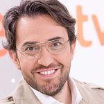 Maxim Huerta.