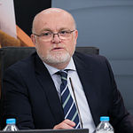 Pedro Antonio Ruiz Santos, delegado de la JCCM en Albacete