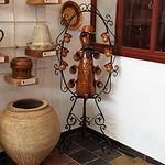 Museo Cerámica Nacional Chinchilla