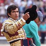 Joselito Adame. Archivo.