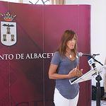 Día de los Mayores, Feria de Albacete 2017.