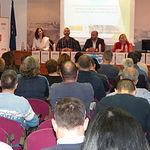 Día Internacional de la Salud y la Seguridad en el Trabajo- Toledo.