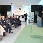 Inauguración nuevas instalaciones Grupo Fissa.