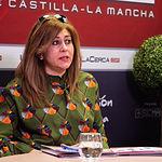Ana Mª Serrano Villodre, familiar de afectado