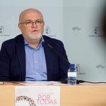 Pedro Antonio Ruiz, delegado provincial de la JCCM en Albacete