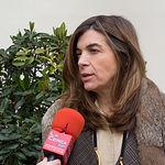 Xandra Falcó, directora general de Marqués de Griñon Fámily States y miembro de la Comisión de Comunicación del Círculo Fortuny