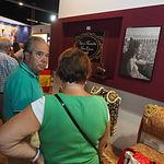 El Centenario de la Plaza de Toros de Albacete, protagonista del Stand Municipal del Recinto Ferial