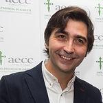 Antonio Pérez, médico-investigador