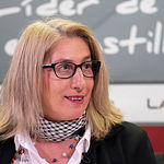 Laura García, Gerente de Albacete Centro