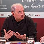 José Reina Martínez, presidente de la FAVA