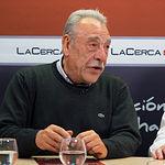 Pedro Bolívar, médico y miembro del Partido Comunista de Cataluña