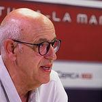 Miguel Lucas Picazo, profesor y especialista en temas relacionados con el Patrimonio y la Antropología